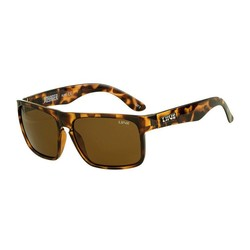 Liive Vision Voyager Polarised Sunglasses - Honey
