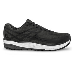 Topo Athletic Ultrafly 2 Mens Road Running Shoes - Grey / Black