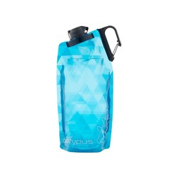 Platypus DuoLock SoftBottle Water Bottle 750ml - Blue