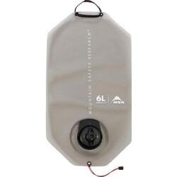 MSR DromLite 6L Bag - Grey