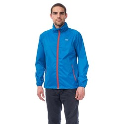 Mac In A Sac Origin Unisex Waterproof Packable Jacket - Electric Blue