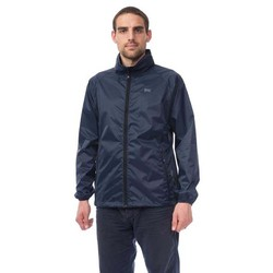 Mac In A Sac Origin Unisex Waterproof Packable Jacket - Navy
