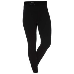 XTM Merino Womens Thermal Pants - Black