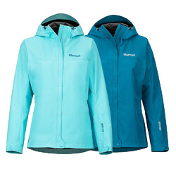 Marmot Minimalist Womens Goretex Waterproof Jacket