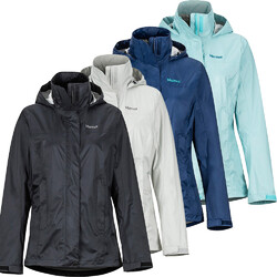 Marmot PreCip Eco Womens Waterproof Jacket