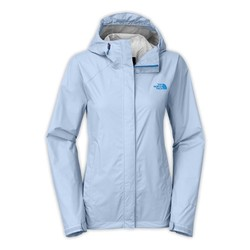 The North Face Womens Venture Waterproof Jacket - Blue