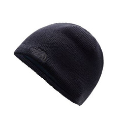The North Face Bones Beanie - Urban Navy/Asphalt Grey