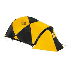 The North Face Mountain 25 Expedition 2 Person Tent - Summit Gold/Asphalt Grey