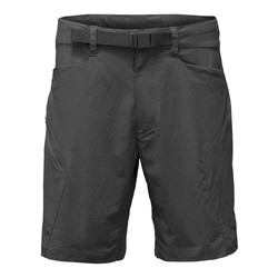 The North Face Mens Straight Paramount 3.0 Shorts - Asphalt Gry