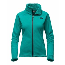 The North Face Morninglory 2 Full Zip Womens Fleece - Harbour Blue