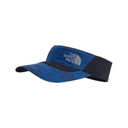 The North Face BTN Naked Visor - Urban Navy Digicamo Print
