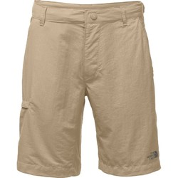 The North Face Mens Horizon 2.0 Hiking Shorts - Dune Beige