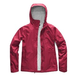 The North Face Womens Venture 2 Waterproof Jacket - Rumba Red