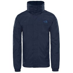 The North Face Mens Resolve 2 Waterproof Jacket - Urban Navy/Urban Navy