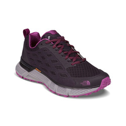 The North Face Womens Endurus TR Trail Running Shoes - Galaxy Purple/Wild Aster Purple