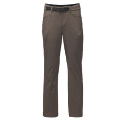 The North Face Mens Paramount 3 Pant - Weimaraner Brown
