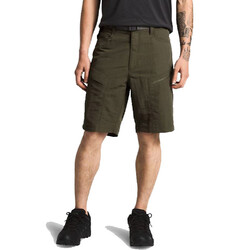The North Face Paramount Trail Mens Short - New Taupe Green