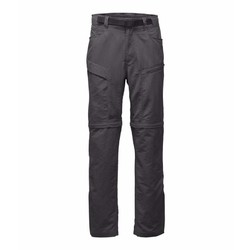 The North Face Mens Paramount Trail Pant - Asphalt Grey