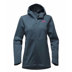 The North Face Apex Risor Womens Hoodie - Ink Blue