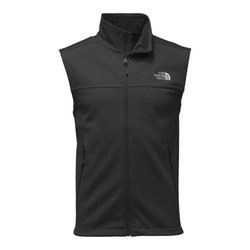 The North Face Mens Apex Canyonwall Vest - TNF Black
