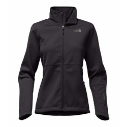 The North Face Womens Apex Risor Jacket - TNF Black