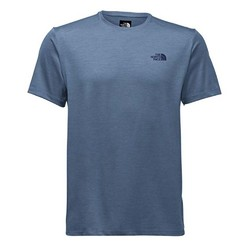 The North Face Hyperlayer Fd Short Sleeve Crew Mens Tee - Shadyblhtr