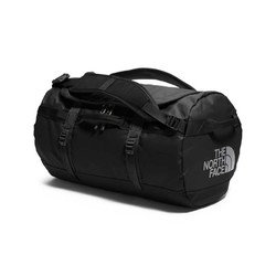 The North Face Base Camp 50L Duffle - S - TNF Black