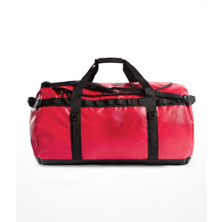 The North Face Base Camp Duffel 132L - XL - Tnf Red/ Tnf Blk