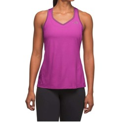 The North Face Womens Ambition Running Tank - Wild Aster Purple