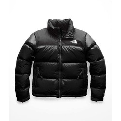5f77b15b0b01 The North Face Womens 1996 Retro Nuptse Down Jacket -Tnf Black