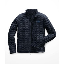The North Face Mens Thermoball Insulated Jacket - Urbnnavymat