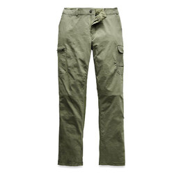 The North Face Wandur Hike Womens Pant - Four Leaf Clover