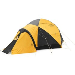 The North Face VE 25 3-Person Alpine Tent - Summit Gold/Asphalt Grey