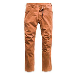 The North Face North Dome Mens Pant - Caramel Café