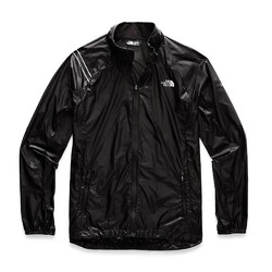 The North Face Flight Better Than Naked Mens Jacket - Tnf Black