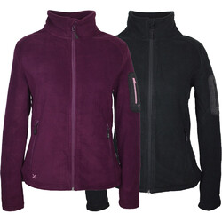 XTM Wildcat Ladies Fleece Jacket