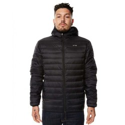 XTM Stuff-It Mens Down Jacket -Black