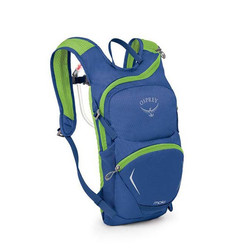 Osprey Moki 1.5L Kids Hydration Backpack - Blue