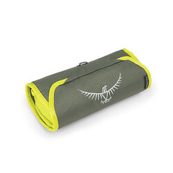 Osprey Ultralight Washbag Roll Travel Organizer -