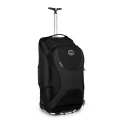 Osprey Ozone 80L Ultralight Wheeled Bag - Black