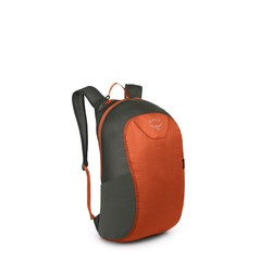 Osprey Ultralight Stuffable Daypack - Poppy Orange