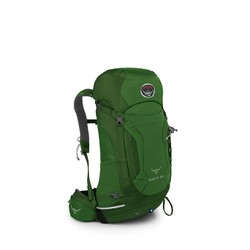 Osprey Kestrel 28L Hiking Backpack - Jungle Green