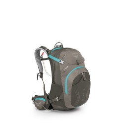 Osprey Mira 34 AG Womens Hydration Backpack - Misty Grey S/M