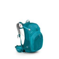 Osprey Mira AG 26L Womens Hydration Daypack - Bondi Blue 42864e9a3
