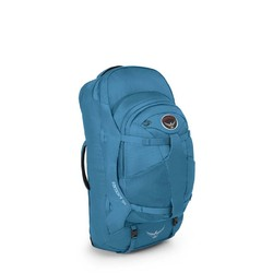 Osprey Farpoint 55L Ultralight Travel Backpack - S/M  - Caribbean