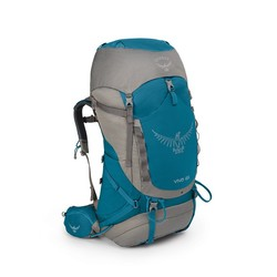 Osprey Viva 65L Womens Hiking Backpack  - COOLBLUE
