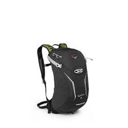 Osprey Syncro 15L Hydration Pack with 2.5L Bladder - S/M - Meteorite