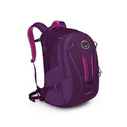 Osprey Celeste 30L Womens Commuter Laptop Daypack  - Mariposa Purple