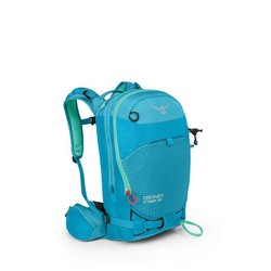 Osprey Kresta 20L Womens Snow Backpack - Powder Blue