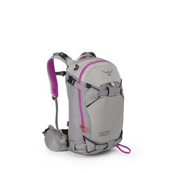 Osprey Kresta 30L Womens Snow Backpack - Twilight Grey